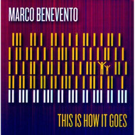 This Is How It Goes By Marco Benevento On Vinyl Record LP - EE734820