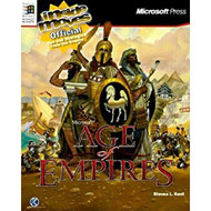 Age Of Empires: Inside Moves Winning Tips And Strategies For Microsoft - EE734908