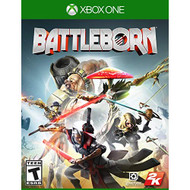 Battleborn For Xbox One Shooter - EE600932