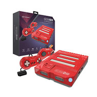 Hyperkin Retron 3 HD 3-IN-1 Retro Gaming Console Jasper Red - EE734928