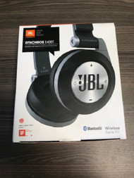 JBL Synchros E40BT Bluetooth On-Ear Headphones With JBL Signature - EE734966