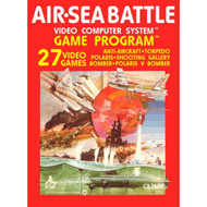 Air-Sea Battle For Atari Vintage - EE734996