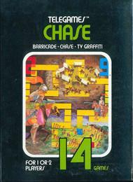 Chase Sears Telegames 2600 For Atari Vintage - EE734998