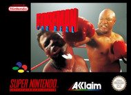 Foreman For Real Nintendo Super NES For Super Nintendo SNES - EE734999