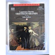 Tristram Shandy On Audio Cassette Audio Book - EE735005