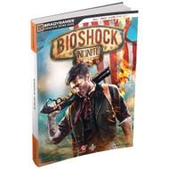 Bioshock Infinite Signature Series Strategy Guide - EE735052