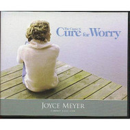 5 Compact Disc:the Cause And Cure For Worry By Joyce Meyer On - EE735134