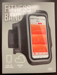 Fitness Band Arm By Gems Universal iPhone 6 7 Case Cover - EE735140