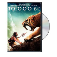 10 000 Bc On DVD With Camilla Belle - EE558785