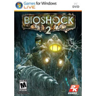 Bioshock 2 PC Software - EE735176