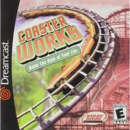 Coaster Works For Sega Dreamcast - EE735185