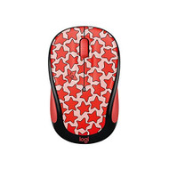 Logitech 910-005029 M325C Wireless Mouse-Cosmos Coral - EE735289