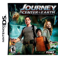 Journey To The Center Of The Earth For Nintendo DS DSi 3DS 2DS - EE735298