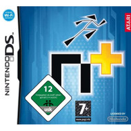 N+ For Nintendo DS DSi 3DS Puzzle - EE626033