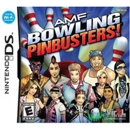 AMF Bowling Nintendo For DS - EE542124