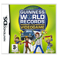 Guinness World Records: The Videogame For Nintendo DS DSi 3DS 2DS - EE735309
