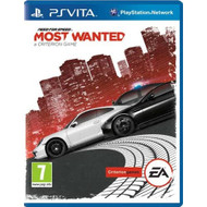 Need For Speed Most Wanted PlayStation Vita For Ps Vita Racing - EE735319