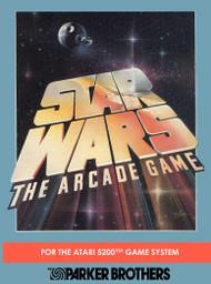 Star Wars: The Arcade Game For Atari Vintage - EE735327