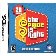 The Price Is Right 2010 Edition For Nintendo DS DSi 3DS Trivia - EE596410