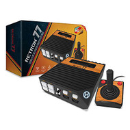 Hyperkin Retron 77: HD Gaming Console For 2600 - EE735338