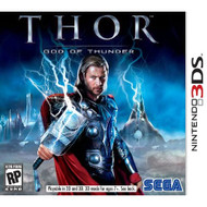 Thor: God Of Thunder Nintendo For 3DS Strategy - EE735342