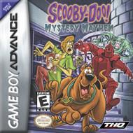 Scooby Doo Mystery Mayhem For GBA Gameboy Advance - EE735351