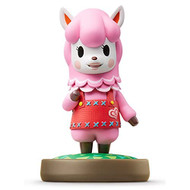 Amiibo Risa Animal Crossing Series Figure Character ZGR059 - EE735354