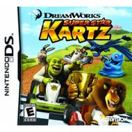 Dreamworks Super Star Kartz For Nintendo DS DSi 3DS 2DS - EE735358