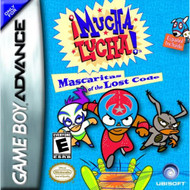Mucha Lucha! Mascaritas Of The Lost Code For GBA Gameboy Advance - EE735361