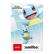 Nintendo Amiibo Squirtle Super Smash Bros Series Switch For Nintendo - EE735433