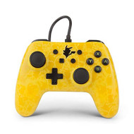 PowerA Pokemon Pikachu Silhouette Controller For Nintendo Switch - EE735460