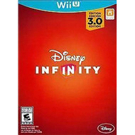 Disney Infinity 3.0 Standalone Game Disc Only For Wii U - EE735468