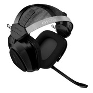 Gioteck EX-05S Universal Wired Stereo Headset Microphone Mic Black Ear - EE735509