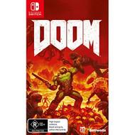 Doom For Nintendo Switch - EE735520