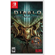 Diablo 3 Eternal Collection For Nintendo Switch RPG - EE735525
