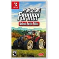 Professional Farmer Nintendo Switch For Nintendo Switch - EE735524