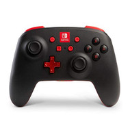 PowerA Enhanced Wireless Controller For Nintendo Switch Black - EE735569