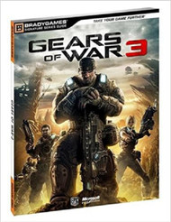 Gears Of War III Signature Series Guide Strategy Guide - EE735590