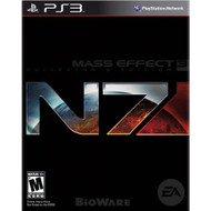 Mass Effect 3 Edition For PlayStation 3  - EE547717