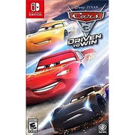 Cars 3: Driven To Win Nintendo Switch For Nintendo Switch - EE735602
