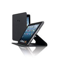 Solo Reflex Slim Case For iPad Mini Black Tablet Cover - EE735627
