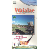 Waialae Country Club For 3DO - EE735649