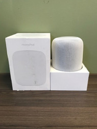 Apple Homepod Portable Smart Speaker White MQHV2LL/A - EE735650