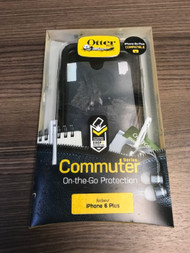 """OtterBox Commuter Series Case For iPhone 6 PLUS/6S Plus 5.5"""" Version - EE735683"""