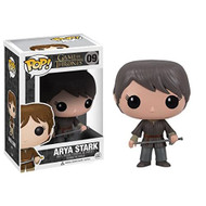 Funko Pop Game Of Thrones: Arya Stark Vinyl Figure Toy - EE734021