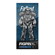 Figpin Fallout: T-60 Power Armor XL Collectible Pin Not Machine - EE735703
