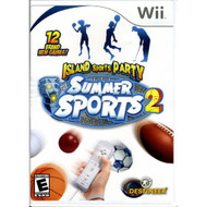 Summer Sports 2 For Wii And Wii U - EE735718