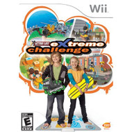 Active Life: Extreme Challenge For Wii And Wii U - EE735725