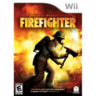 Real Heroes: Firefighter For Wii And Wii U - EE735727