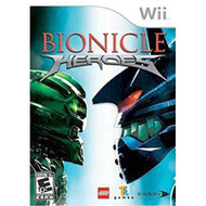 Bionicle Heroes For Wii And Wii U - EE735730